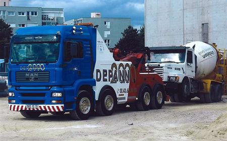 MEGA 45