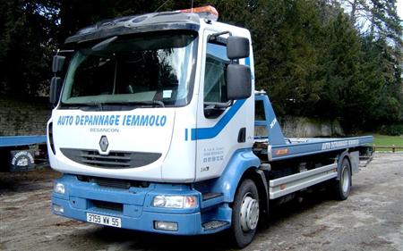 ROLLMATIC 50 - IEMMOLO